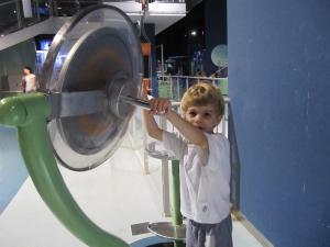 מוזיאון המדע והטכנולוגיה בייגין