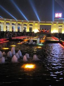 ג'ינאן - Spring City Square