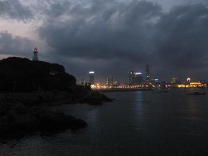 צ'ינדאו -  Xiaoqingdao Park