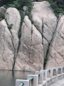 Mt. Laoshan - Mitian Cave
