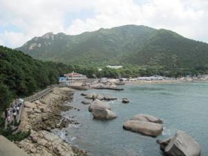 Mt. Laoshan - Taiqing Palace