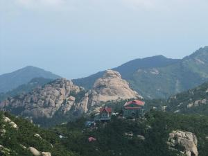 Mt. Laoshan - Cable Railway