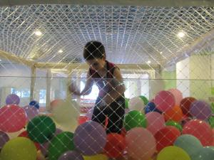 צ'ינדאו - Ningxia Children Mall
