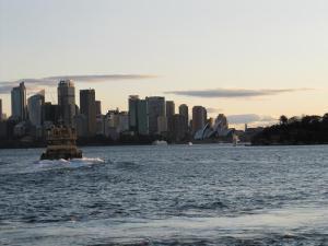 סידני - העיר היפה בעולם