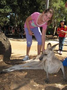 Dreamworld Australian Wildlife