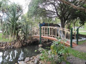 Macintosh Island Park