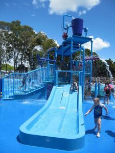 Hervey Bay WetSide Water Park