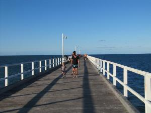Hervey Bay Urangan Pier