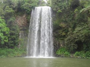 Millaa Falls