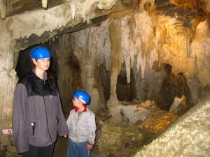 Ngarua Caves