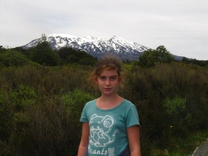 Tongariro National Park