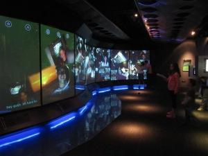 מוזיאון Te Papa