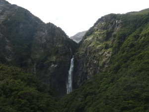 Devil's Punchbowl Waterfall
