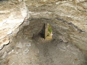 Kaikoura Cave