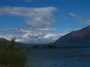Lake Coleridge
