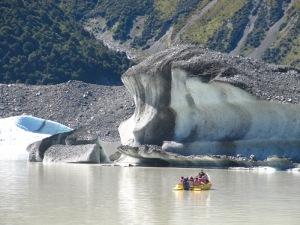 קרחון טזמן