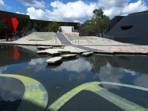 המוזיאון הלאומי של אוסטרליה