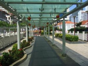 סינגפור ציינה טאון