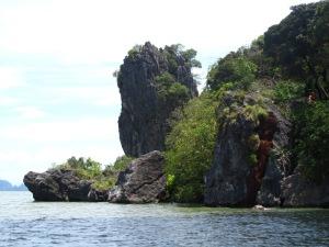 האי של גיימס בונד