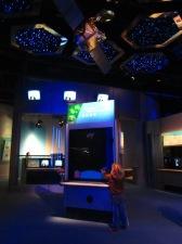 מוזיאון המדע של הונג קונג