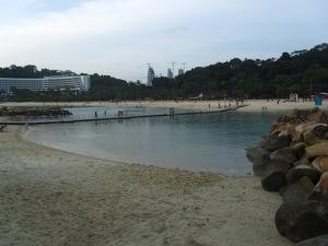 Siloso Beach