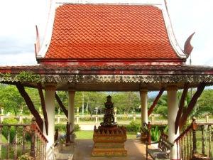 Wat Kaeo Manee Si Mahathat