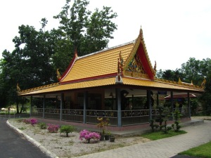 Wat Thepwanaram