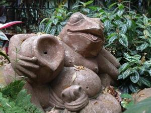 Zoological and Botanical Gardens
