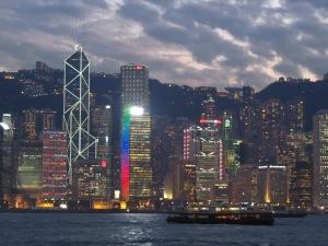 הונג קונג מופע אורקולי