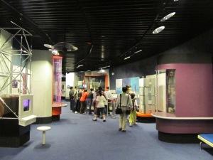 מוזיאון החלל של הונג קונג
