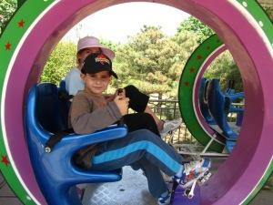 Beijing Shijingshan Amusement Park
