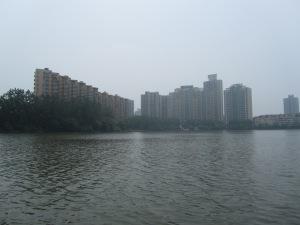 Mochou Lake