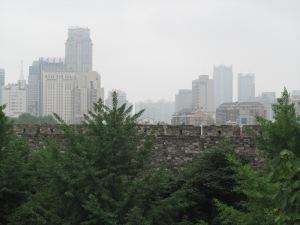 Nanjing Wall