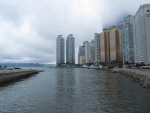 Dongbaek Island