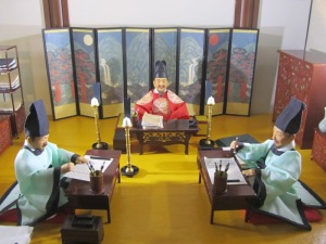 The Story of King Sejong