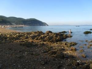 Bangchui Island