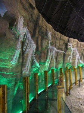 Erlian Dinosaur Geopark