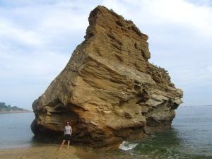 Dalian Fujiazhuang Beach