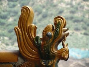 המקדש התלוי ליד דאטונג
