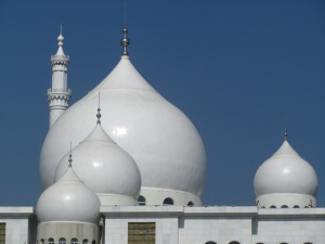 The Great Mosque