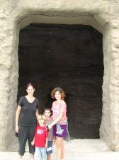 Yungang Grottoes