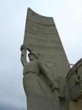 Zaisan Memorial