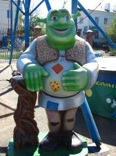 Ulan Ude Children Park
