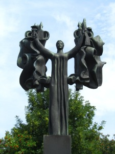 גן הפסלים של מוסקבה
