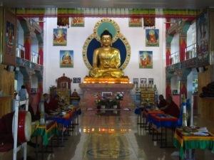 Rinpoche-Bagsha