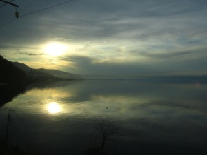 הרכבת הטרנס סיבירית